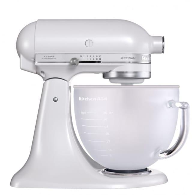 KitchenAid Küchenmaschine Frosted Pearl