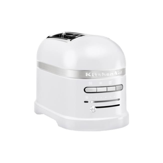 KitchenAid 2 Scheiben Toaster Frosted Pearl