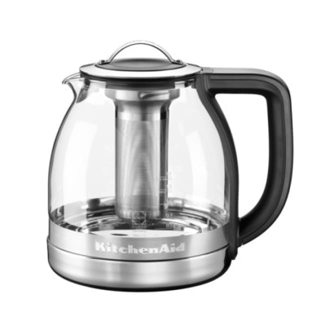Teekocher mit Glaskanne KitchenAid