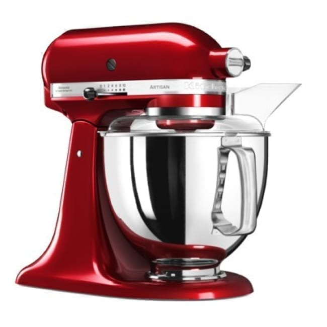 KitchenAid Liebesapfelrot