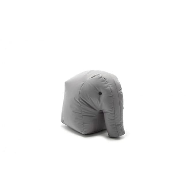 Elefant Carl - grau Sitzsacktiere SITTINGBULL