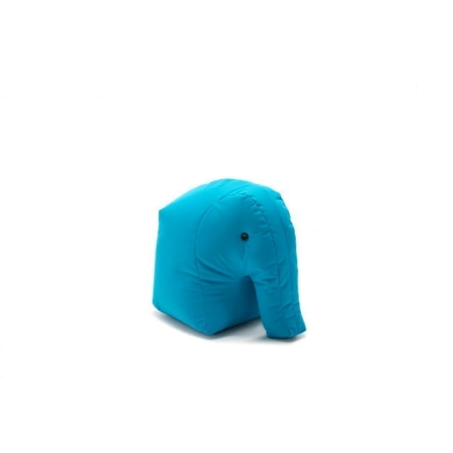 Elefant Carl - türkis Sitzsacktiere SITTINGBULL