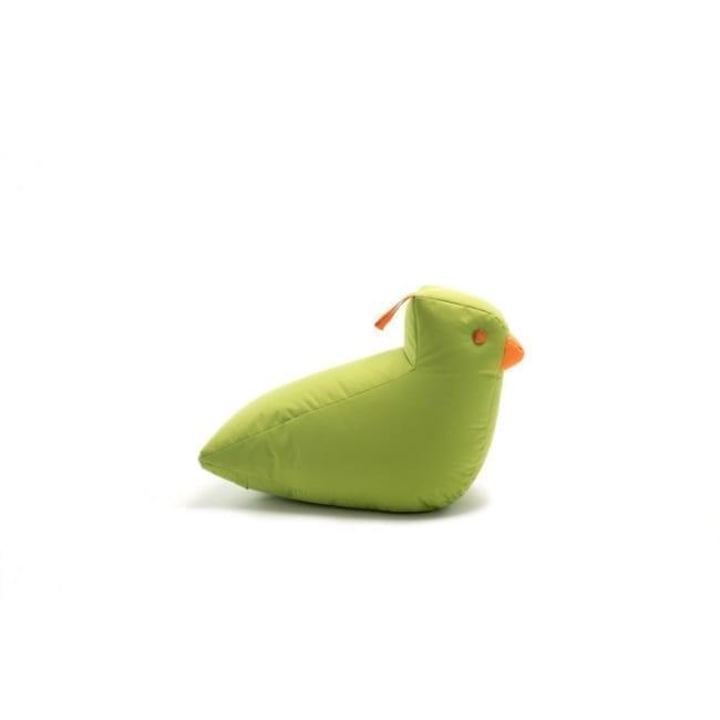 Vogel Fine - grün Sitzsacktiere SITTINGBULL