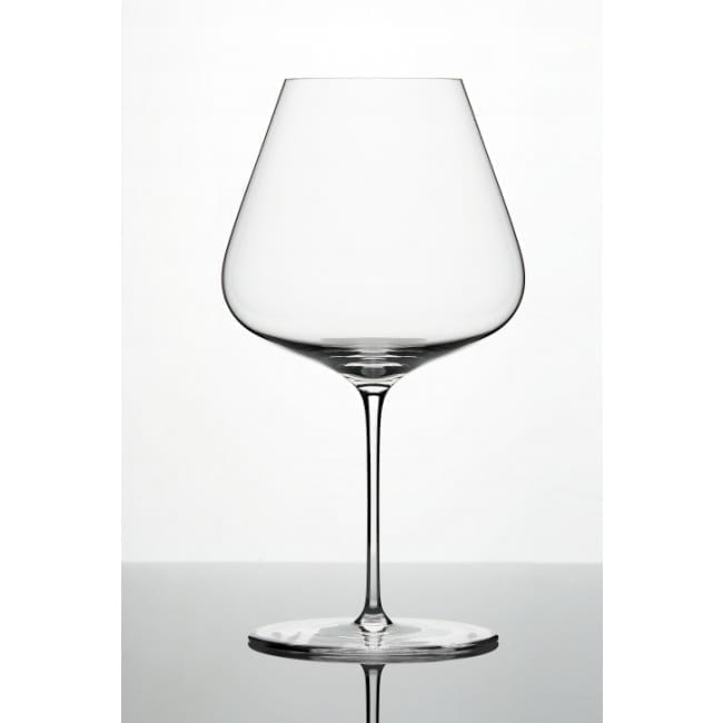 Zalto Glas - Burgunder