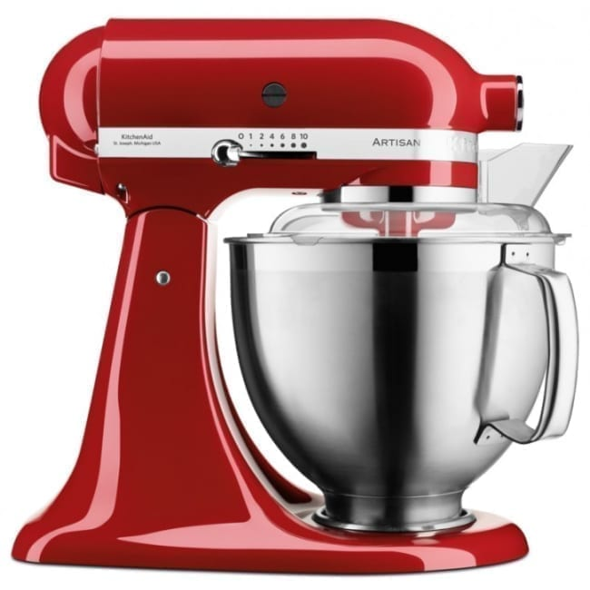 KitchenAid 185 Empire Rot