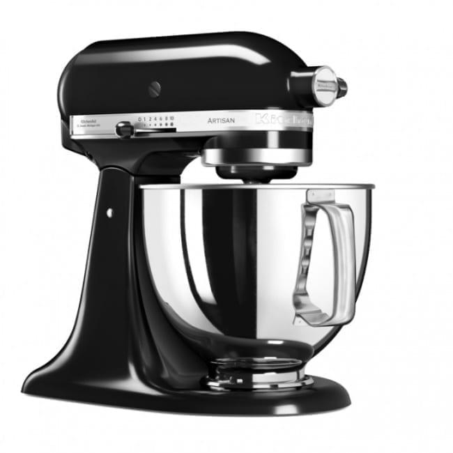 Küchenmaschine KSM175 Onyx Schwarz