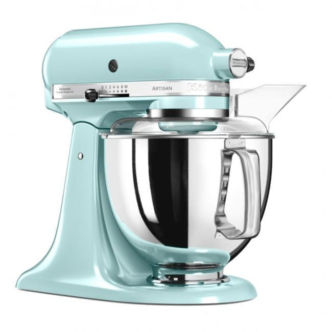 KitchenAid 175 Eisblau
