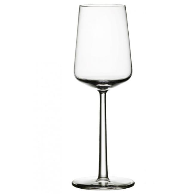 4er Set - iittala Essence Weißwein