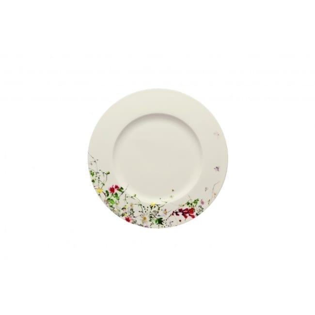 Fleurs Sauvages - Speiseteller 28 cm Fahne Rosenthal