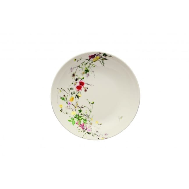 Fleurs Sauvages - Suppenteller Coup Rosenthal