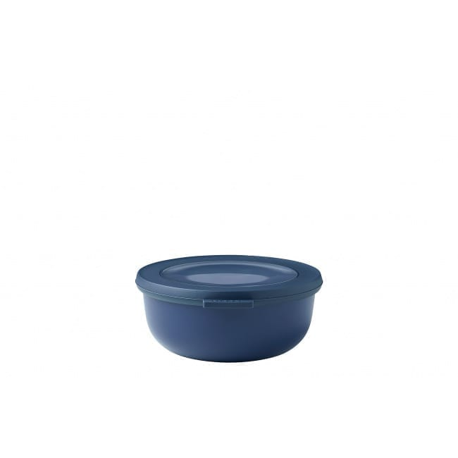 Multi Bowl nordic denim 500 ml hoch - Mepal