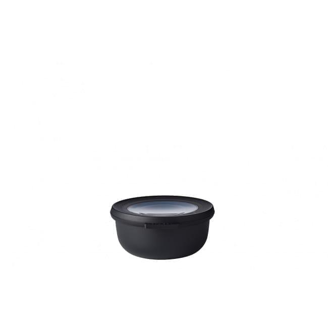 Multi Bowl nordic black 350 ml - Mepal