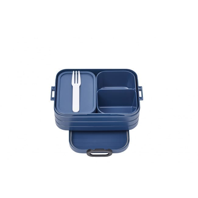 Bento Lunchbox midi nordic denim - Mepal Brotdose