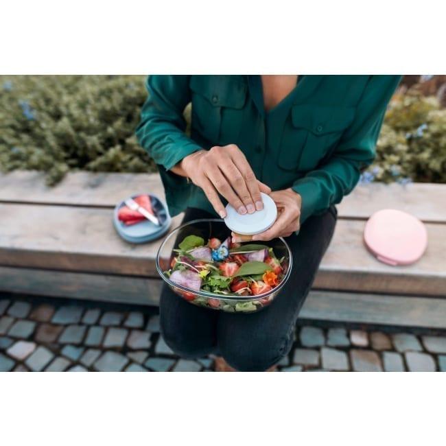 Salatbox nordic green - Mepal