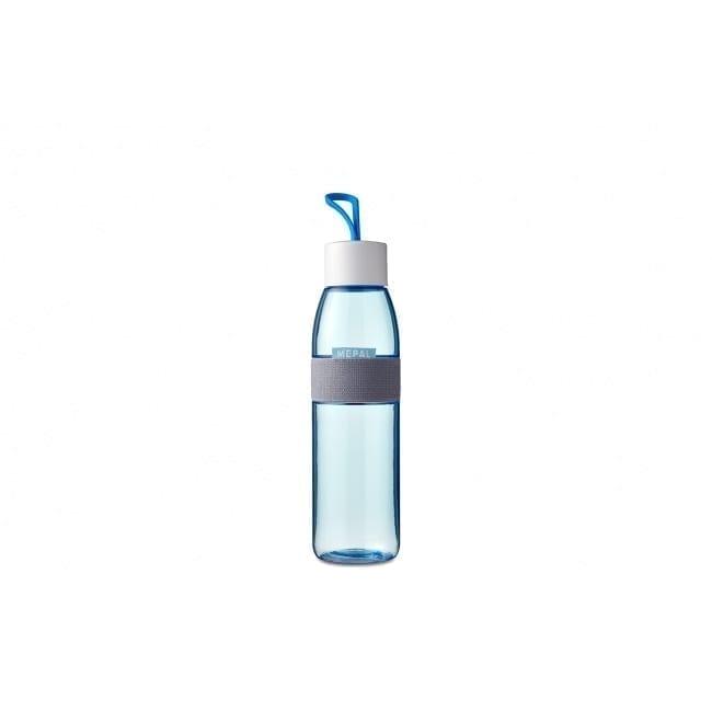Wasserflasche Ellipse 500 ml nordic denim - Mepal