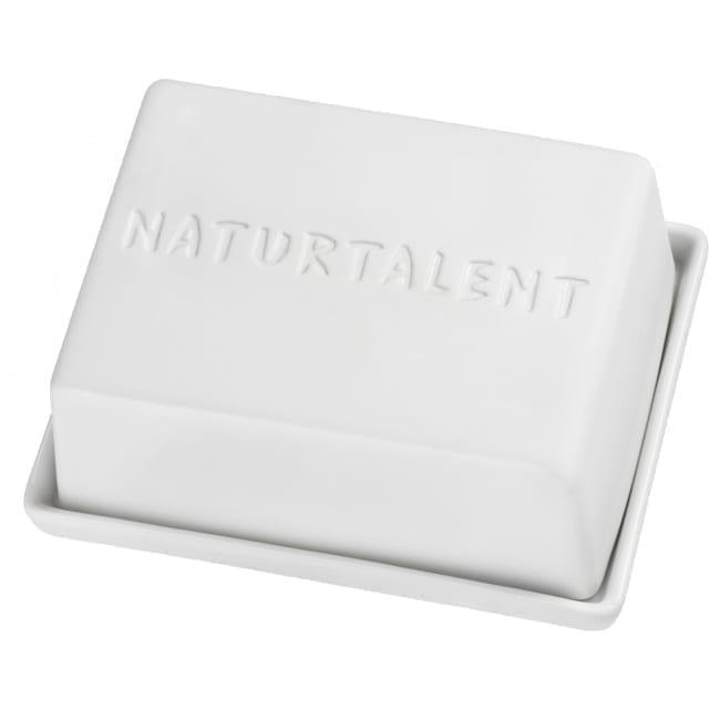 Butterdose Naturtalent - Räder