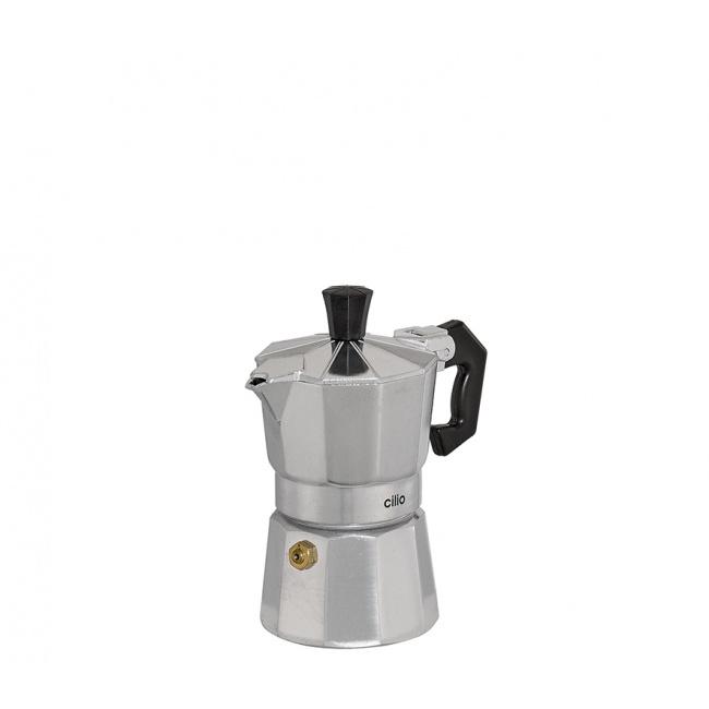 Espressokocher Classico 1 Tassen
