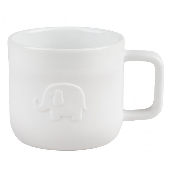 Tasse Elefant Kids - Räder