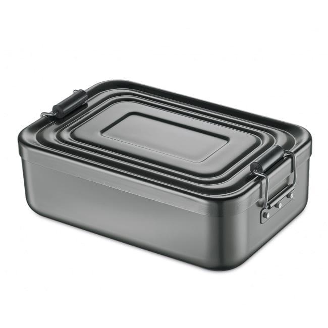 Lunchbox groß anthrazit - Küchenprofi